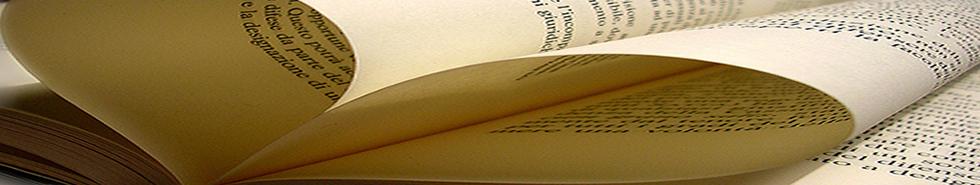 Studio Notarile Ferrario Hercolani – Pubblicazioni